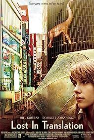 Scarlett Johansson in Lost in Translation (2003)