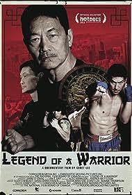 Legend of a Warrior (2012)