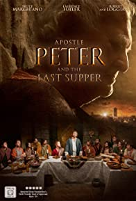 Primary photo for Apostle Peter and the Last Supper