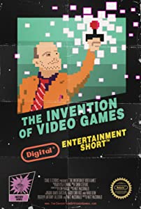 New movie downloads mp4 The Invention of Video Games by [Mkv]