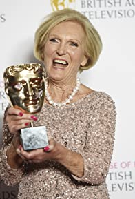 Primary photo for Mary Berry