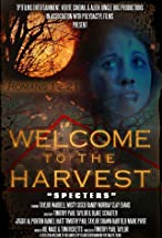 Primary image for Welcome to the Harvest