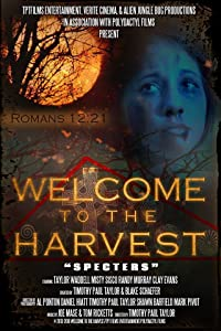 Off Welcome to the Harvest USA [movie]