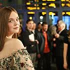 Elle Fanning at an event for Low Down (2014)