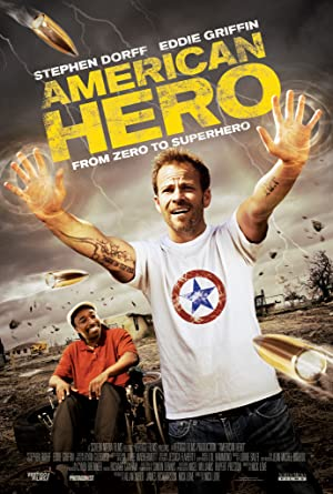 Permalink to Movie American Hero (2015)