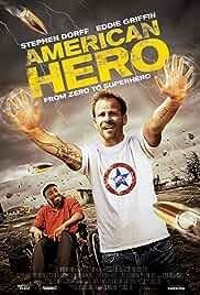Watch Movie American Hero (2015)