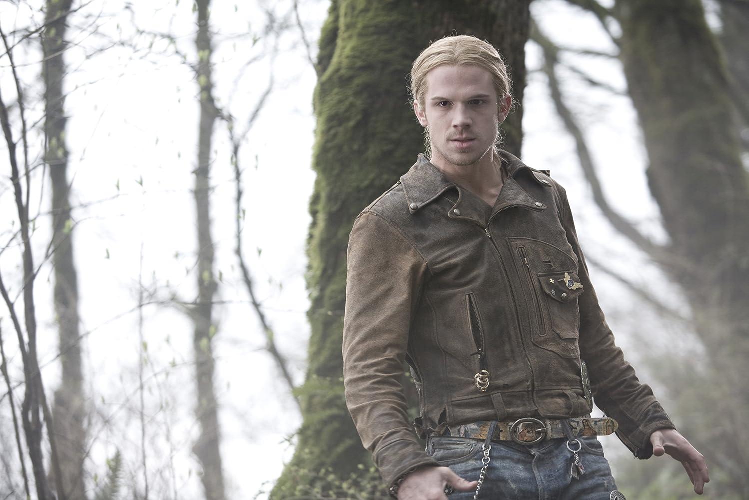 Cam Gigandet in Twilight (2008)