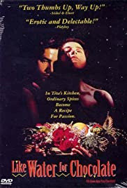 Like Water for Chocolate (1992) Como agua para chocolate 1080p