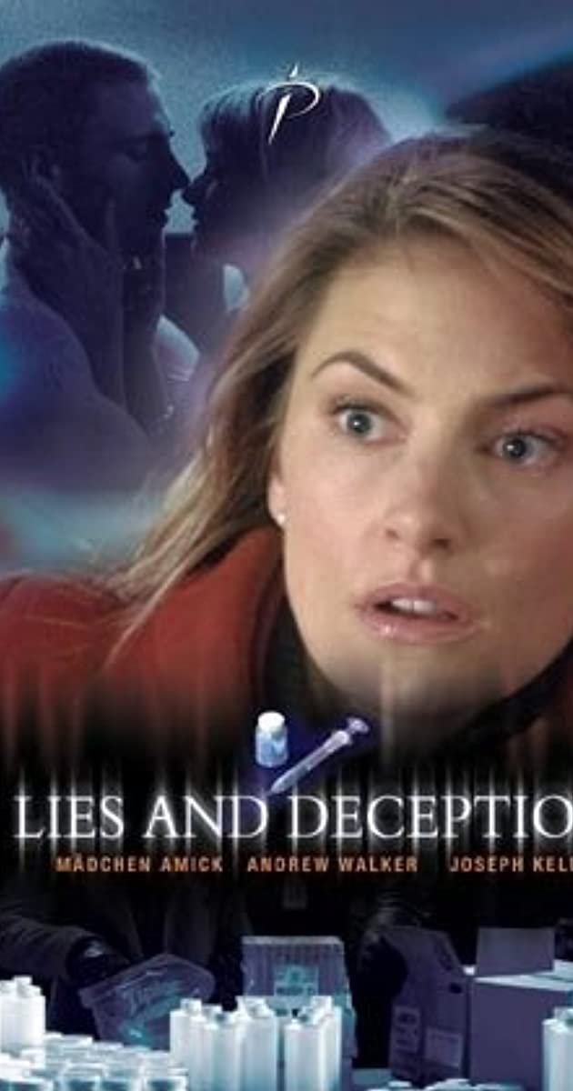Subtitle of Lies and Deception