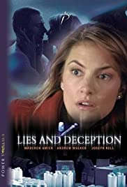Lies and Deception Poster
