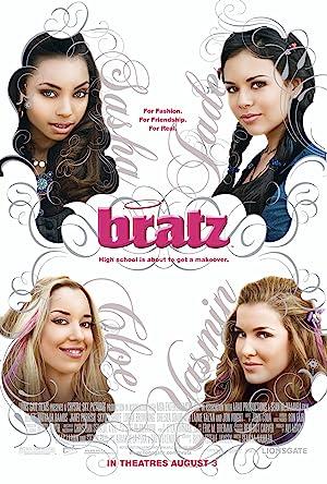 Music Bratz Movie