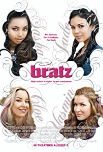 Downloading free movie site Bratz by Savage Steve Holland [2048x2048]
