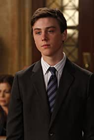 Sterling Beaumon in Law & Order: Special Victims Unit (1999)