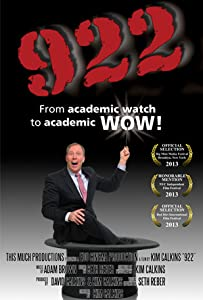 Downloadable movie clips for imovie 922: From Academic Watch to Academic WOW! [Mpeg]