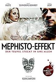 Mephisto-Effekt Poster