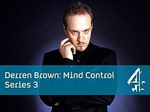 Where to stream Derren Brown: Mind Control