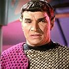 Mark Lenard in Star Trek (1966)