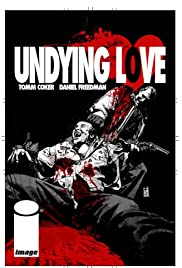 Undying Love Poster
