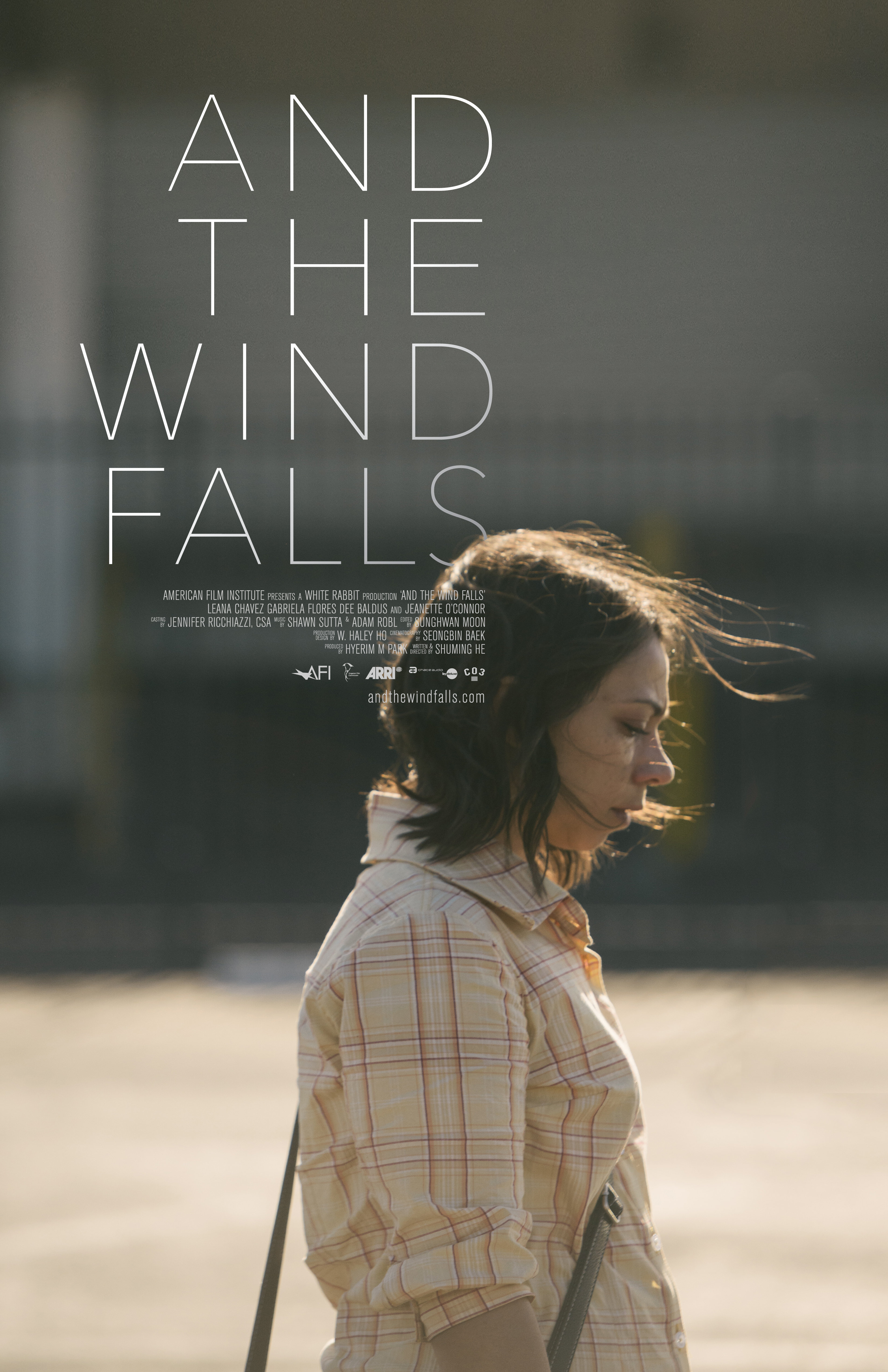 And The Wind Falls 2014