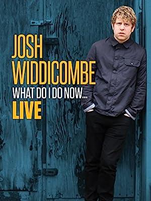 Where to stream Josh Widdicombe: What Do I Do Now