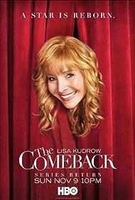 Lisa Kudrow in The Comeback (2005)
