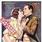 Laura La Plante and Joseph Schildkraut in Show Boat (1929)