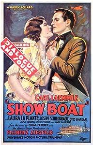 Divx movie torrents downloads Show Boat USA [720x400]