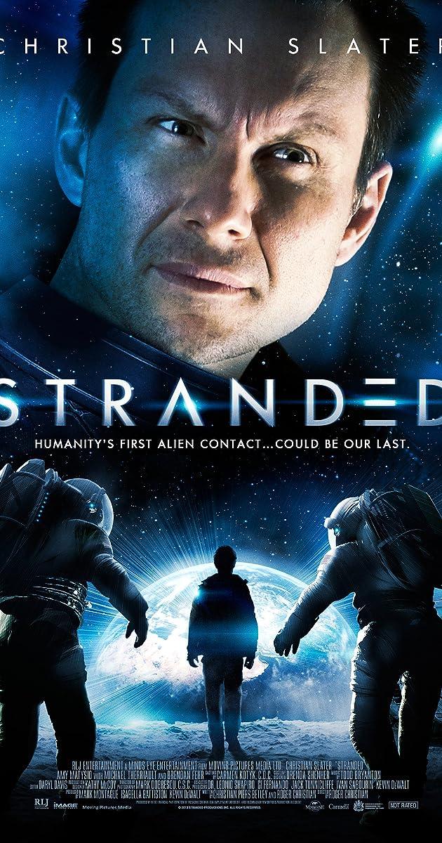Subtitle of Stranded