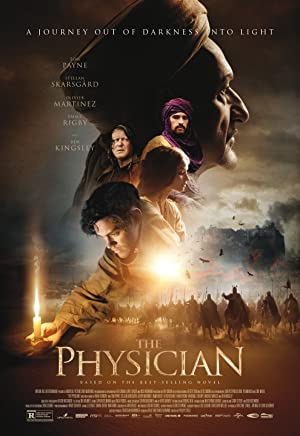Movie The Physician (2013)