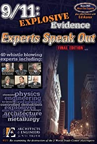 Primary photo for 9/11: Explosive Evidence - Experts Speak Out