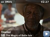 the magic of belle isle full movie putlockers