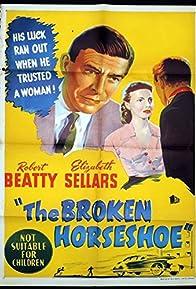 Primary photo for The Broken Horseshoe