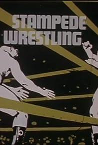 Primary photo for Stampede Wrestling