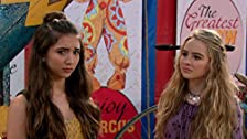 Girl Meets Cory and Topanga