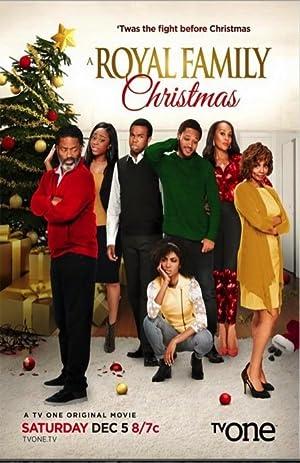 Royal Family Christmas full movie streaming