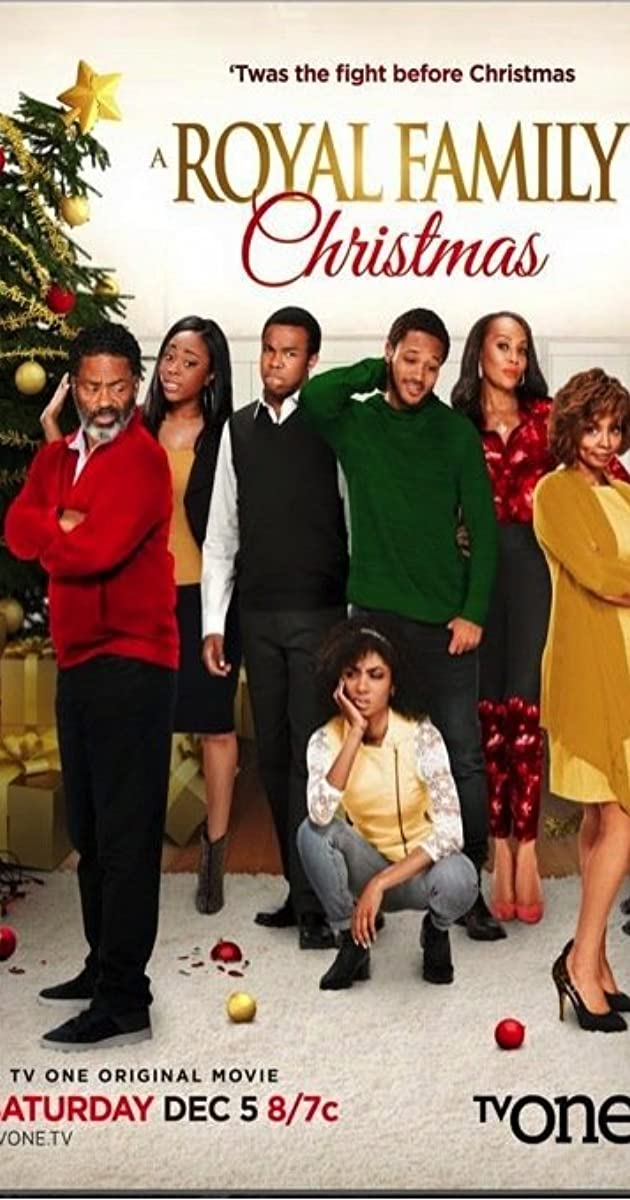 Royal Family Christmas Tv Movie 2015 Imdb