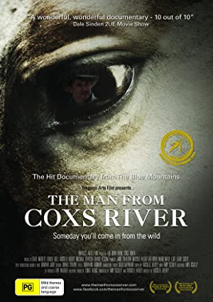 Where to stream The Man from Coxs River