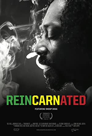 Reincarnated film Poster