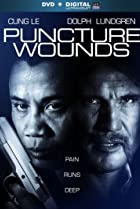 Puncture Wounds (2014) Poster