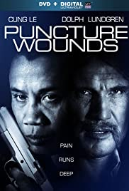 Puncture Wounds Poster