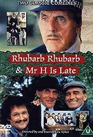 Rhubarb Rhubarb Poster
