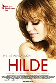 Primary photo for Hilde