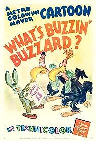 What's Buzzin' Buzzard? (1943)