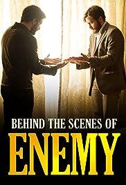 IMDb Enemy: Behind the Scenes Poster