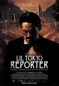 Adult movies downloads free Lil Tokyo Reporter [flv]