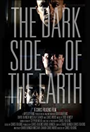 The Dark Side of the Earth Poster