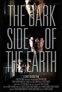 The Dark Side of the Earth by Claudia Fucigna