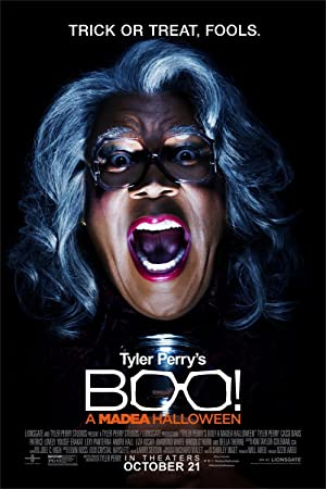 Permalink to Movie Boo! A Madea Halloween (2016)