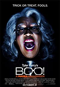 Primary photo for Boo! A Madea Halloween