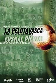 La pelota vasca. La piel contra la piedra (2003)